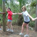 Low Ropes (Medium)