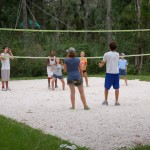 Volleyball 2 (Medium)